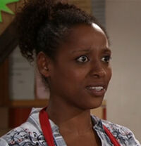 Jenna Kamara 2014