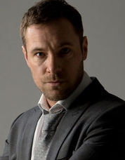 Marc Baylis as Rob Donovan