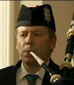Chorley Pipe Band