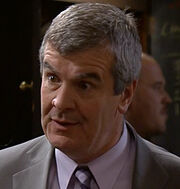 Geoffrey Leesley as Gordon Clegg