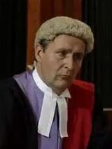 Judge Pritchard