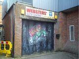 Webster's Autocentre