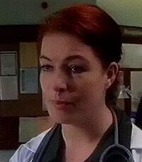 Dr Andrea Cannon