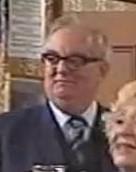 Sid Clarke