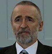 District Judge (Robert Pickavance)