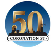 550w soaps corrie 50th blue
