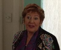 Agnes Tinker