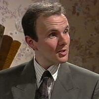 Nigel ridley