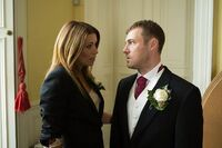 Carla connor rob donovan