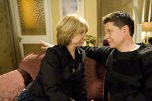 Gail and Joe
