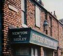 Coronation Street in 1989
