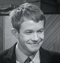 David barlow 1965