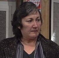 Sybil featherstone
