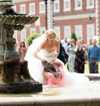 Eva maria fountain