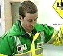 Paramedic (Peter Barich)