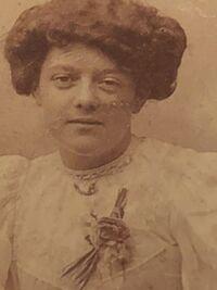 Mary Osbourne