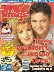 1995 18 to 24 November