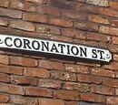 Coronation Street, Weatherfield