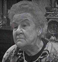 Mrs sugden