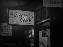 Snape's Cafe
