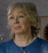 Wendy Crozier 2012