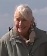 Mrs Bradbury