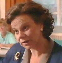 Senora robinson