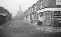 Archie Street 1962