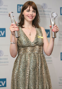 Kate Ford Soap Awards