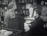 Corner shop 1960