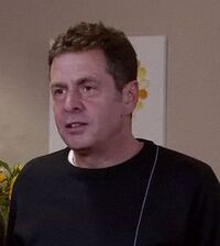 Jeff Rayner