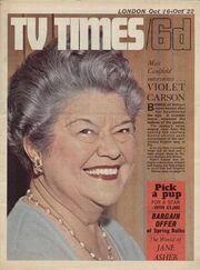 1965 16 October