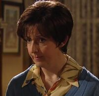 Hayley cropper 2005