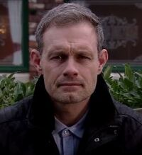 Nick Tilsley 2017