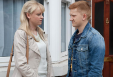 Sinead confronts Chesney