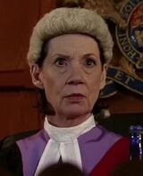 Judge Bell