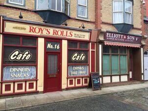 Roy-s-rolls