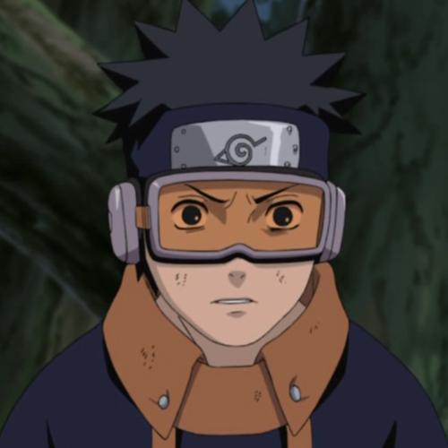 Obito Uchida Naruto