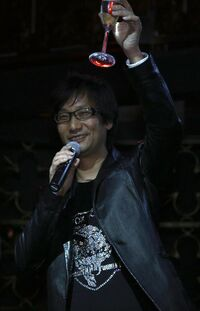 Kojima 25 anivesario