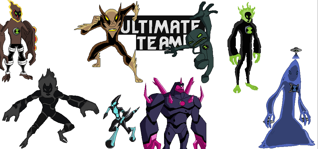 Ultimatrix-Team