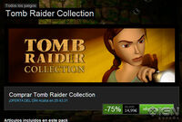 Tomb Raider Steam