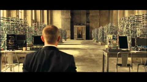 James Bond 007 Skyfall - Tráiler 2 en Español - Película