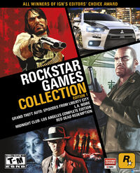 Rockstar Collection