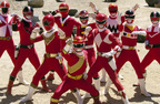 Wiki Power Rangers Super Sentai