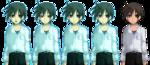Satoshi Emotions (PE)