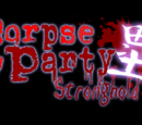 Corpse Party: Stronghold
