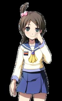 Mayu Suzumoto Profile Picture