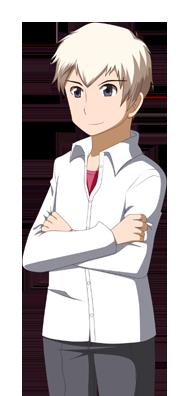 Yoshiki Profile D2