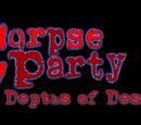 Corpse Party D2: Depths of Despair
