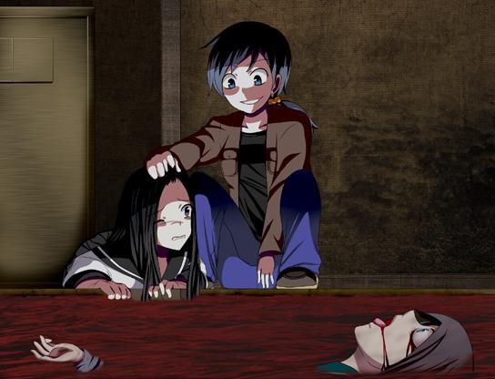 yuka corpse party deaths